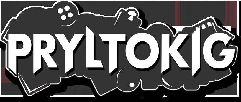 Pryltokig Logotyp